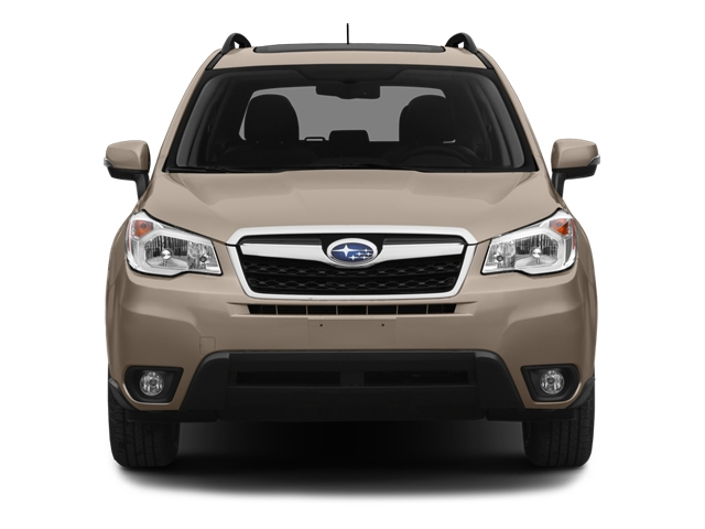 2014 Subaru Forester 2.5i Limited AWD w/ Leather & Roof - 17228008 - 3