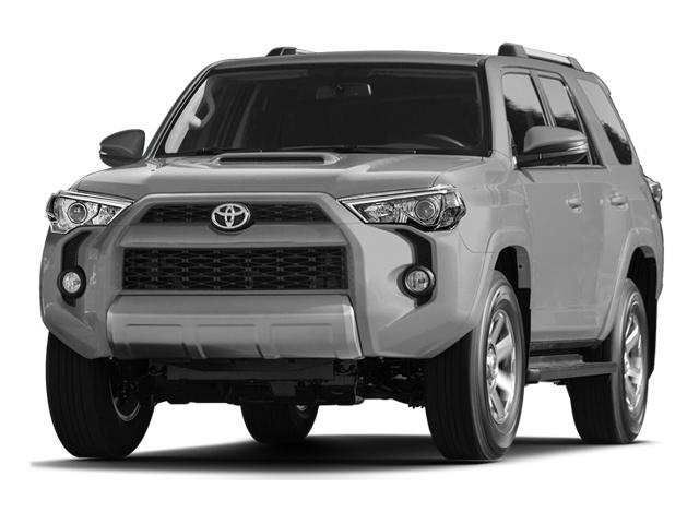 2014 Toyota 4Runner 4WD 4dr V6 SR5 - 17417447 - 1