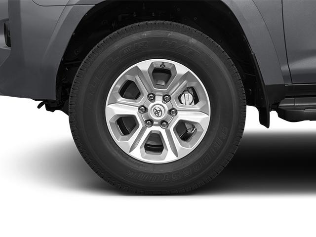 2014 Toyota 4Runner 4WD 4dr V6 SR5 - 17417447 - 10