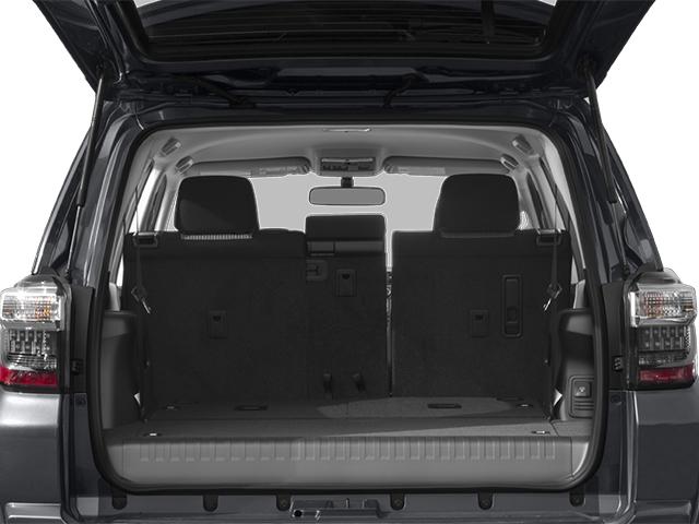 2014 Toyota 4Runner 4WD 4dr V6 SR5 - 17417447 - 11