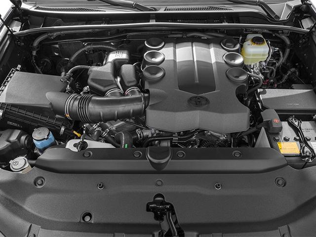 2014 Toyota 4Runner 4WD 4dr V6 SR5 - 17417447 - 12