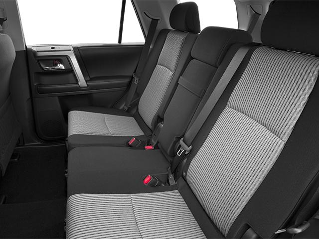 2014 Toyota 4Runner 4WD 4dr V6 SR5 - 17417447 - 13