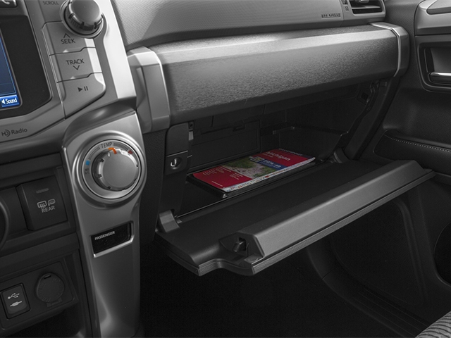 2014 Toyota 4Runner 4WD 4dr V6 SR5 - 17417447 - 14