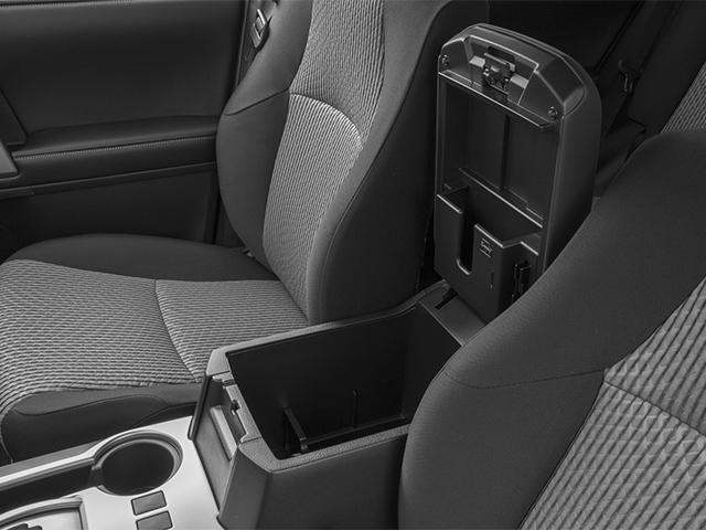 2014 Toyota 4Runner 4WD 4dr V6 SR5 - 17417447 - 15