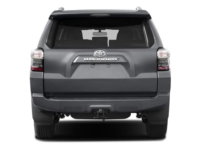 2014 Toyota 4Runner 4WD 4dr V6 SR5 - 17417447 - 4