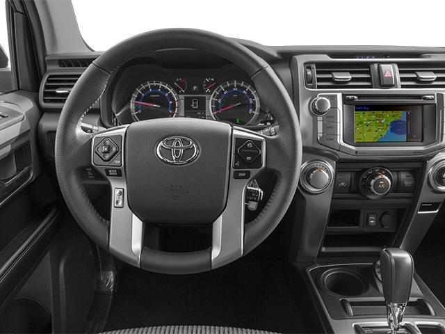 2014 Toyota 4Runner 4WD 4dr V6 SR5 - 17417447 - 5