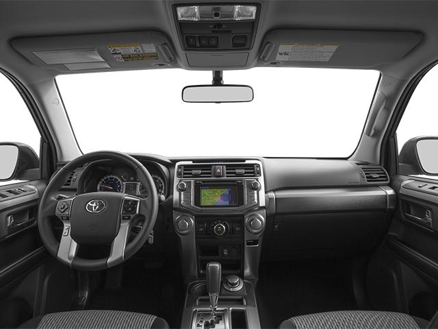 2014 Toyota 4Runner 4WD 4dr V6 SR5 - 17417447 - 6