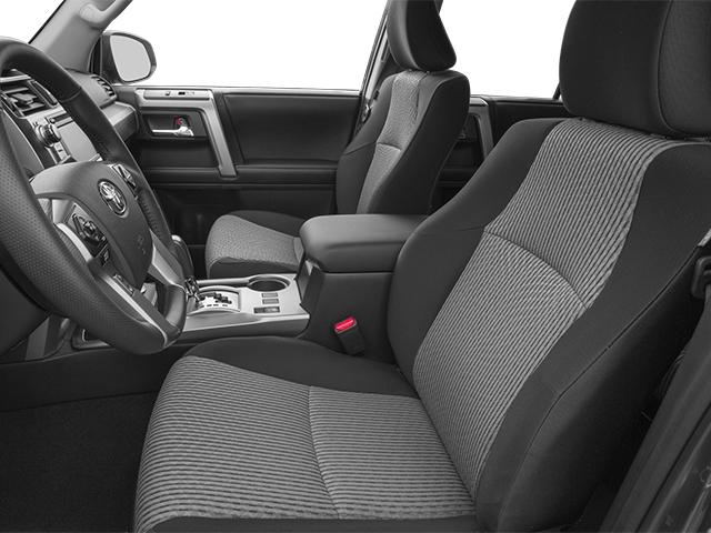 2014 Toyota 4Runner 4WD 4dr V6 SR5 - 17417447 - 7