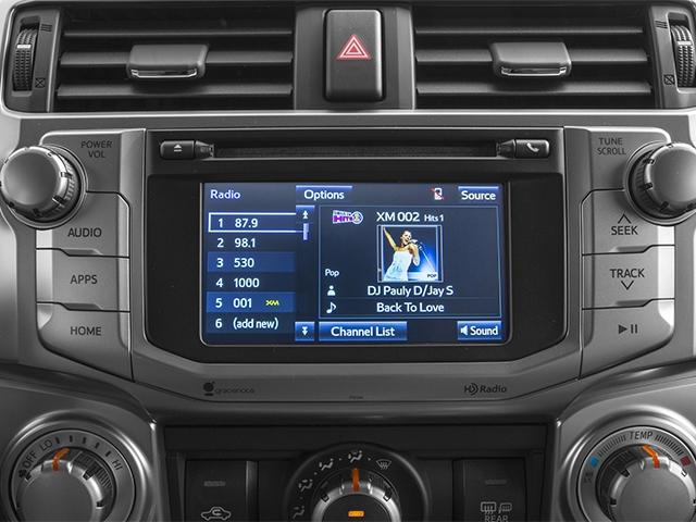 2014 Toyota 4Runner 4WD 4dr V6 SR5 - 17417447 - 8