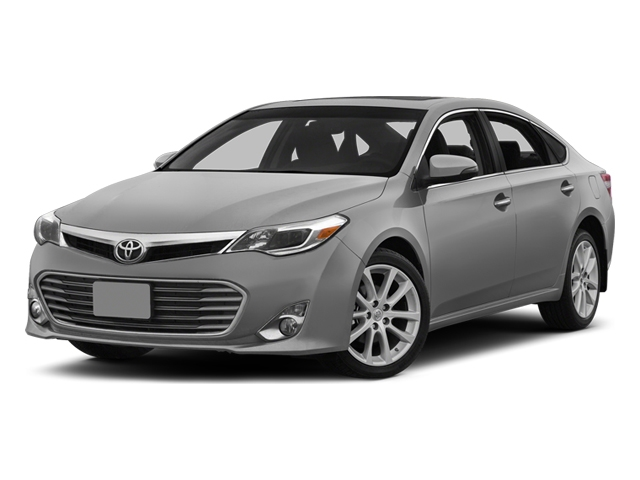 2014 Toyota Avalon 4dr Sedan Limited - 18187113 - 1
