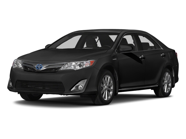 2014 Toyota Camry Hybrid SE Limited Edition w/ Navigation - Leather - Roof - 17832956 - 1