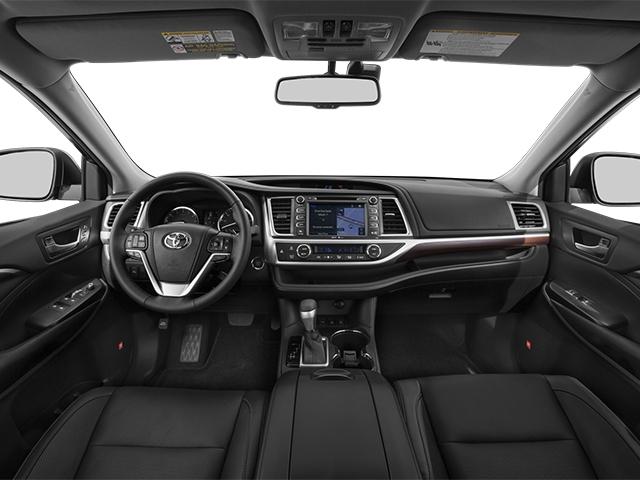 2014 Toyota Highlander Limited AWD V6  - 18463693 - 3