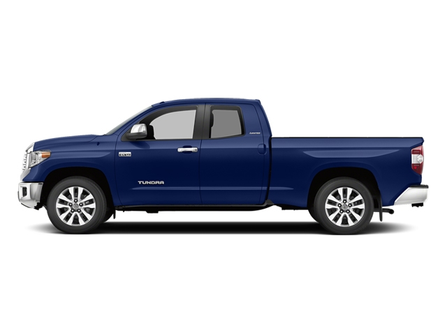 2014 Toyota Tundra Double Cab 5.7L V8 6-Spd AT SR5 (Natl) - 17830317 - 0