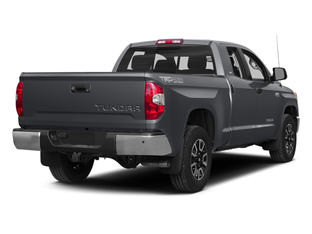 2014 Toyota Tundra Double Cab 5.7L V8 6-Spd AT SR5 (Natl) - 17830317 - 2