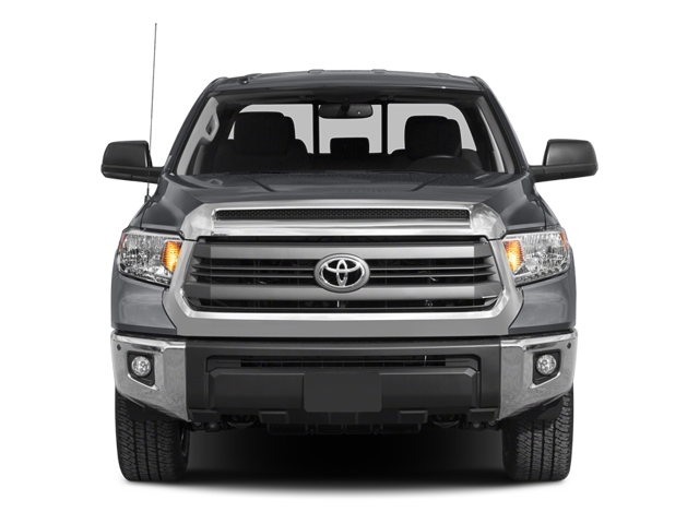 2014 Toyota Tundra Double Cab 5.7L V8 6-Spd AT SR5 (Natl) - 17830317 - 3