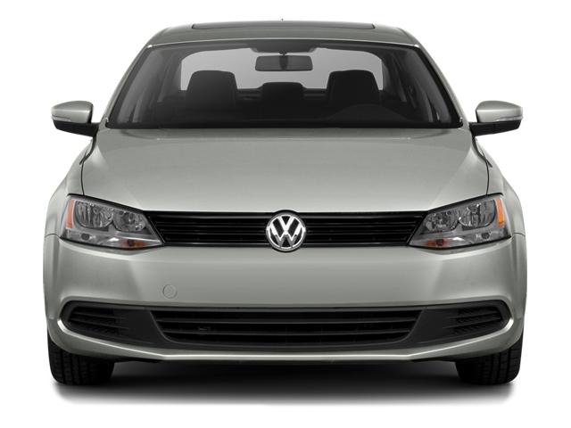 2014 Volkswagen Jetta Sedan 4dr Automatic Sel Sedan For