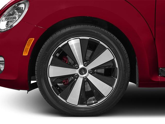 2014 Volkswagen Beetle Convertible 2dr DSG 2.0T R-Line PZEV - 18225021 - 10