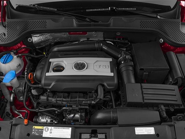2014 Volkswagen Beetle Convertible 2dr DSG 2.0T R-Line PZEV - 18225021 - 12