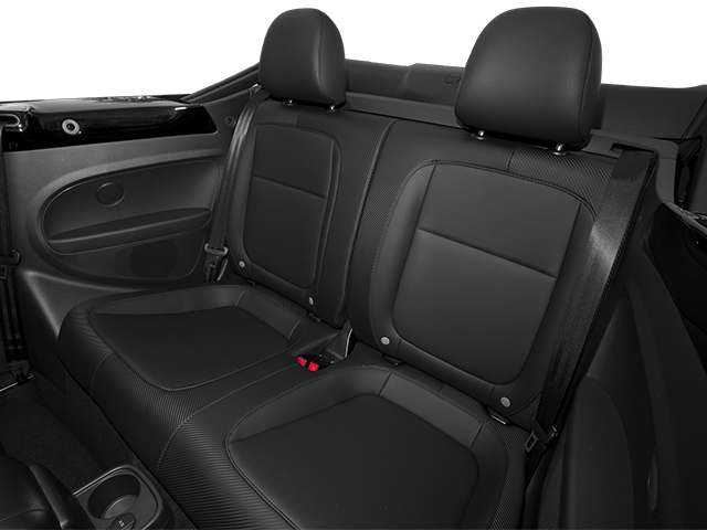 2014 Volkswagen Beetle Convertible 2dr DSG 2.0T R-Line PZEV - 18225021 - 13