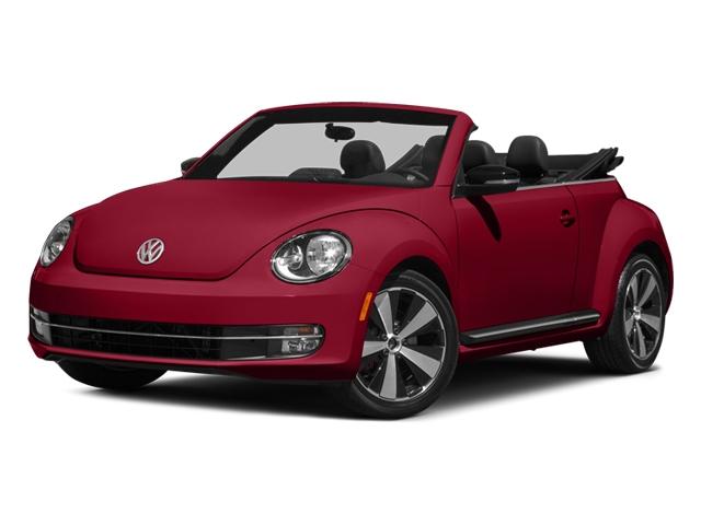 2014 Volkswagen Beetle Convertible 2dr DSG 2.0T R-Line PZEV - 18225021 - 1