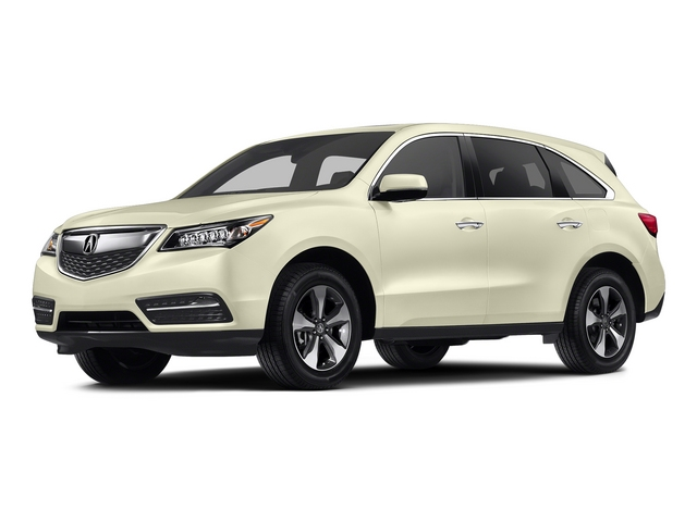 2015 Acura MDX FWD 4dr - 18939430 - 1
