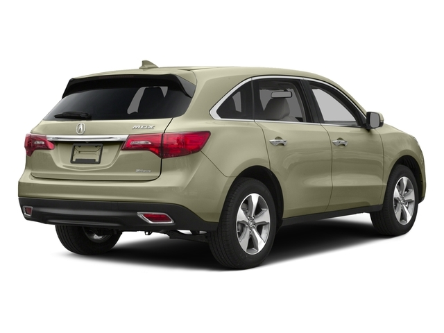 2015 Acura MDX FWD 4dr - 18939430 - 2
