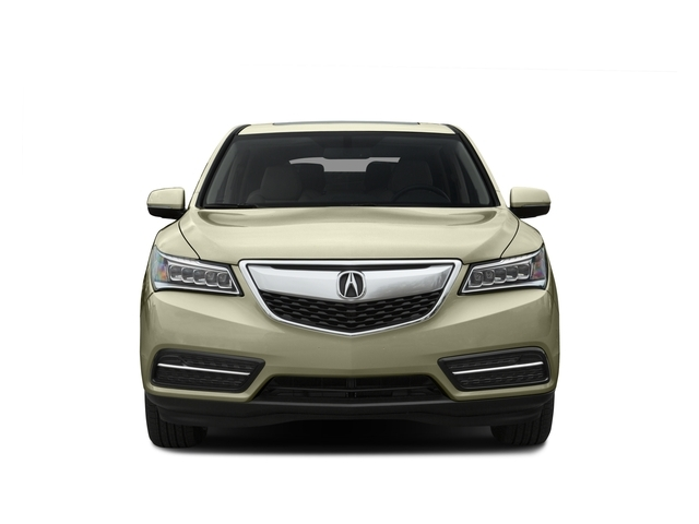 2015 Acura MDX FWD 4dr - 18939430 - 3