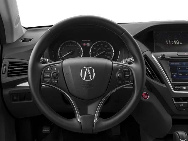 2015 Acura MDX FWD 4dr - 18939430 - 5