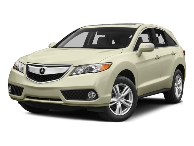 2015 Acura RDX 3.5L AWD Tech Pkg w/ Navigation - Leather - Roof  - 17420693 - 1