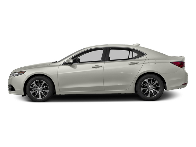 2015 Acura TLX 2.4L w/ Leather & Roof  - 17045256 - 0