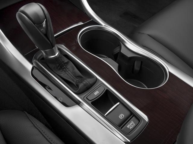 2015 Acura TLX 4dr Sedan FWD - 18575793 - 9