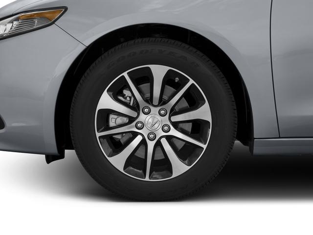 2015 Acura TLX 4dr Sedan FWD - 18575793 - 10