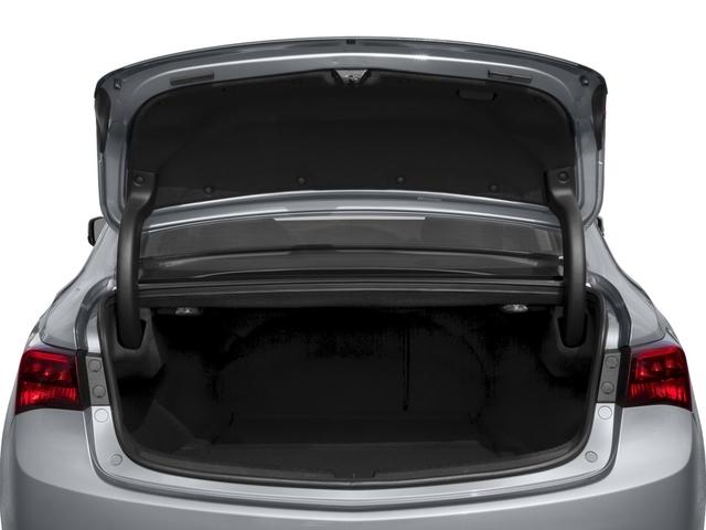 2015 Acura TLX 4dr Sedan FWD - 18575793 - 11