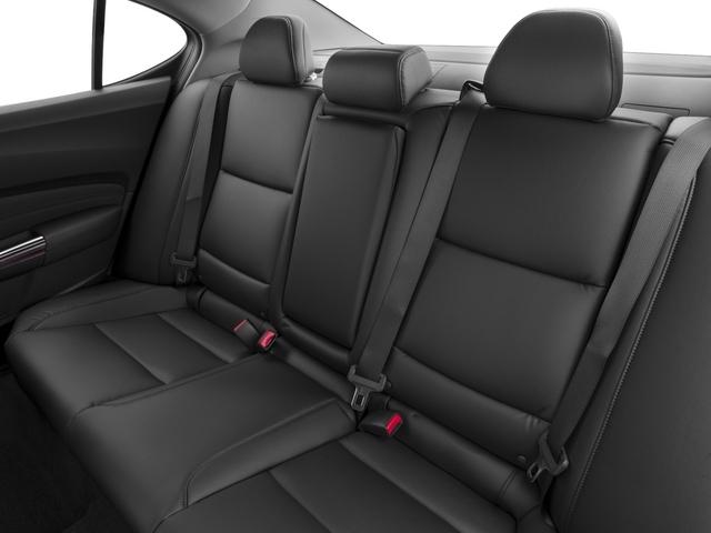 2015 Acura TLX 4dr Sedan FWD - 18575793 - 13