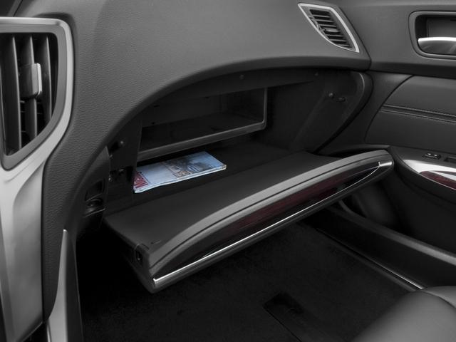 2015 Acura TLX 4dr Sedan FWD - 18575793 - 14