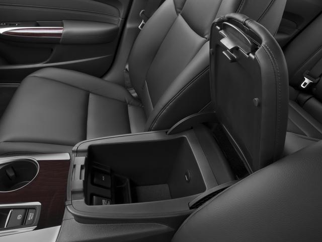 2015 Acura TLX 4dr Sedan FWD - 18575793 - 15