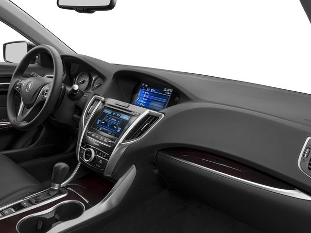 2015 Acura TLX 4dr Sedan FWD - 18575793 - 16