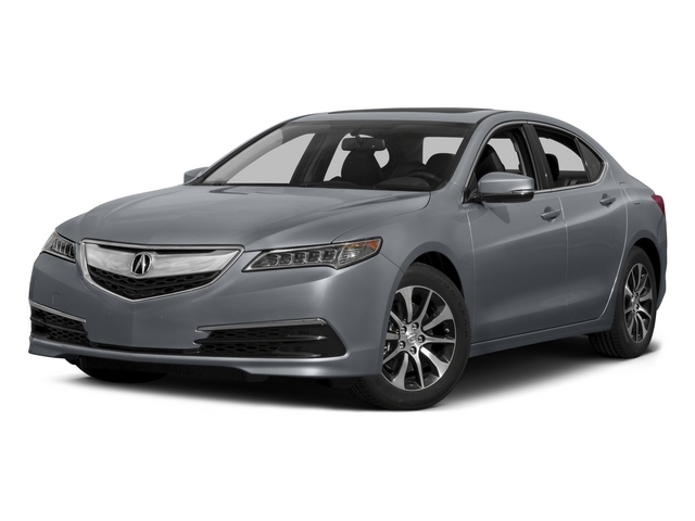 2015 Acura TLX 2.4L w/ Leather & Roof  - 17045256 - 1