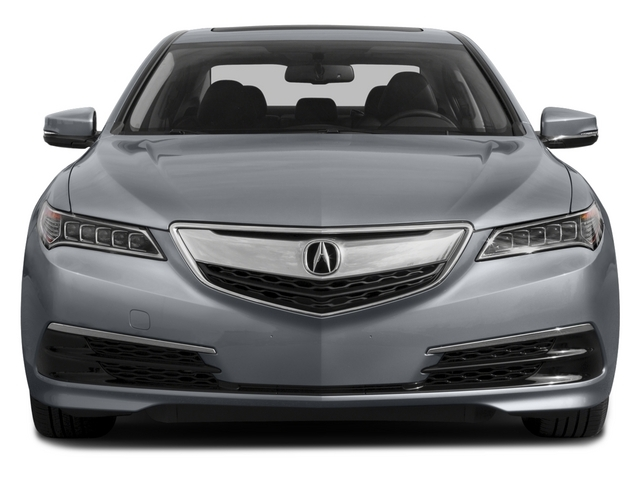 2015 Acura TLX 2.4L w/ Leather & Roof  - 17045256 - 3