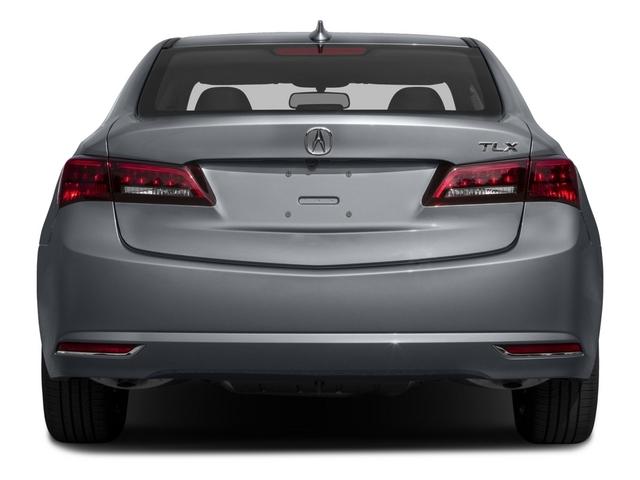 2015 Acura TLX 4dr Sedan FWD - 18575793 - 4