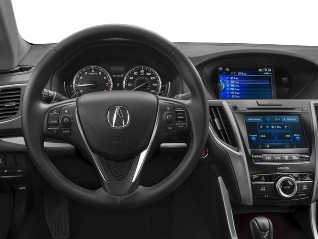 2015 Acura TLX 4dr Sedan FWD - 18575793 - 5