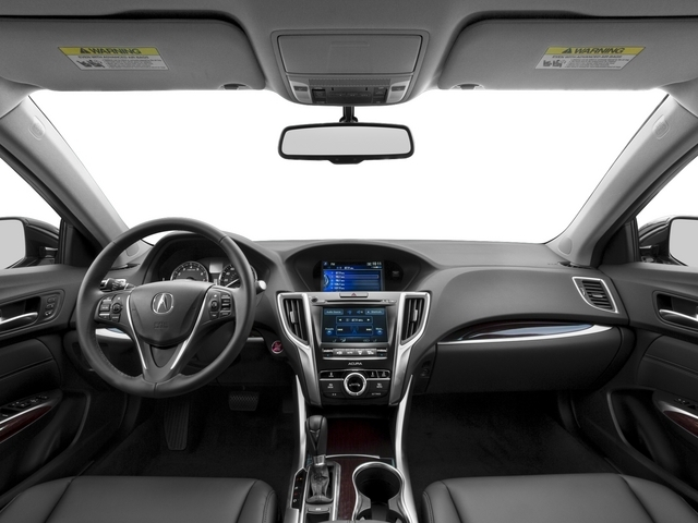 2015 Acura TLX 4dr Sedan FWD - 18575793 - 6