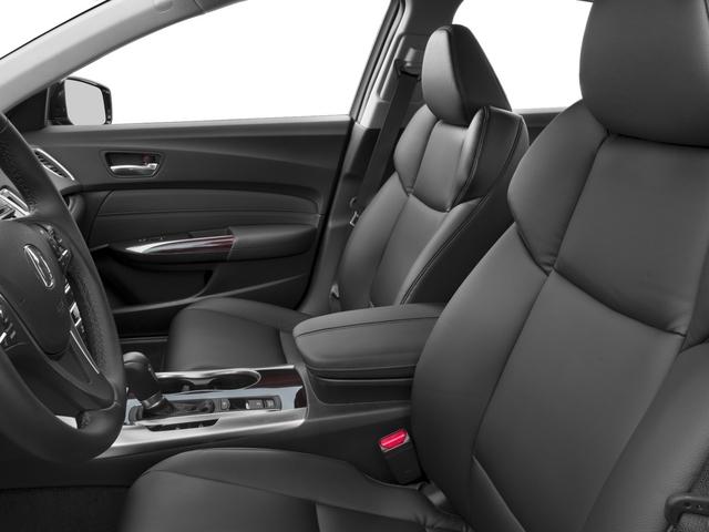 2015 Acura TLX 4dr Sedan FWD - 18575793 - 7
