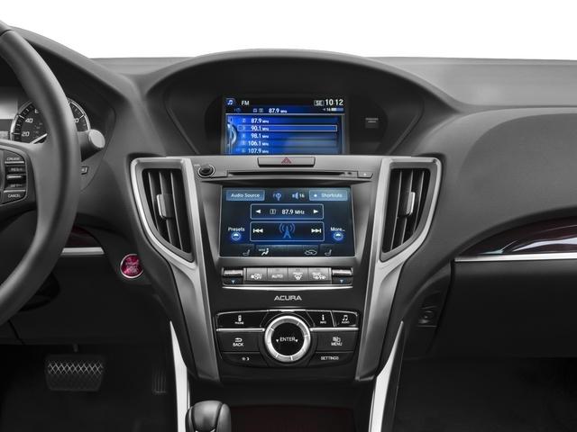 2015 Acura TLX 4dr Sedan FWD - 18575793 - 8
