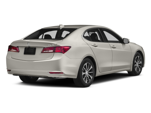2015 Acura TLX 4dr Sedan FWD Tech - 17509381 - 2