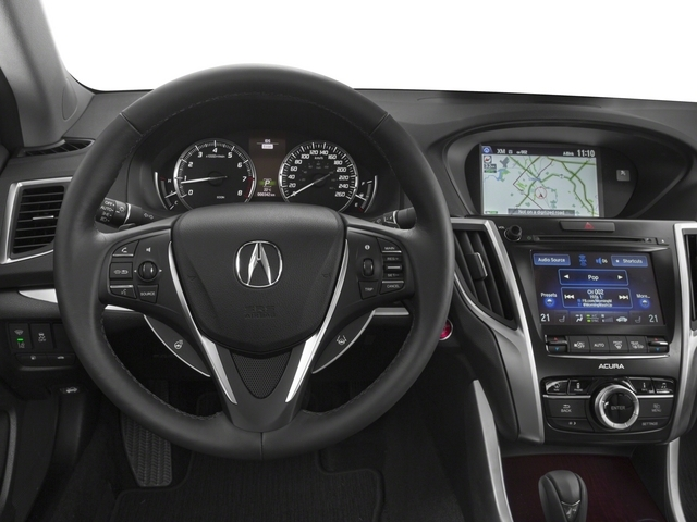 2015 Acura TLX 4dr Sedan FWD Tech - 17509381 - 5