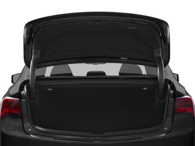 2015 Acura TLX 4dr Sedan FWD V6 - 18434206 - 11