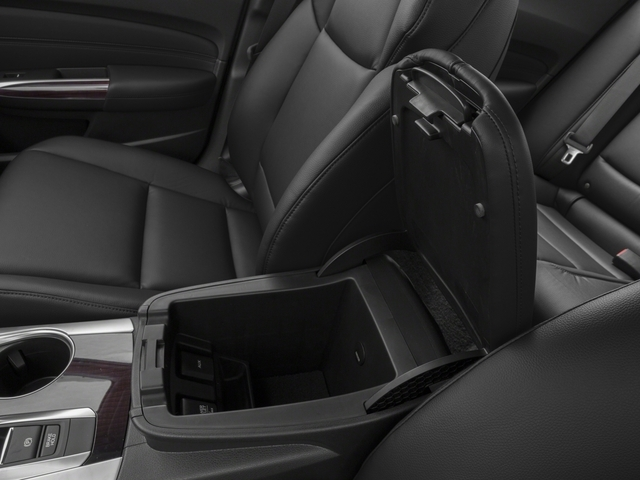 2015 Acura TLX 4dr Sedan FWD V6 - 18434206 - 15