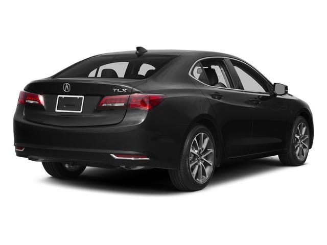 2015 Acura TLX 4dr Sedan FWD V6 - 18434206 - 2