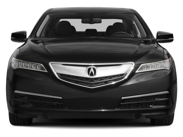 2015 Acura TLX 3.5L V6 w/ Leather - Roof - Rear Camera  - 18066324 - 3